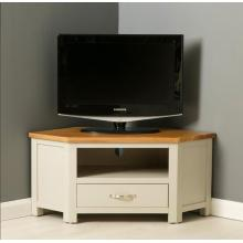 Lowest Price Corner Wooden TV Table Design