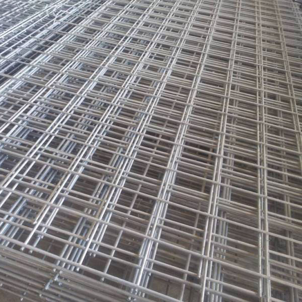 Galvanized Industrial Welded Wire Mesh Panel China