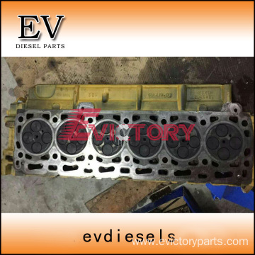 CATERPILLAR C7 cylinder head for excavator