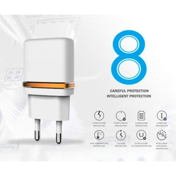 USB Adapter Wall Charger 5V 1A