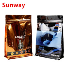 Goods high definition for Cat Food Packaging Custom Cat Food Packaging Bags export to India Supplier