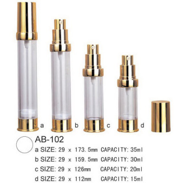 Airless Lotion Bottle AB-102