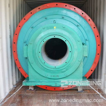 Sand Grinding Machine Cement Rod Mill For Sale