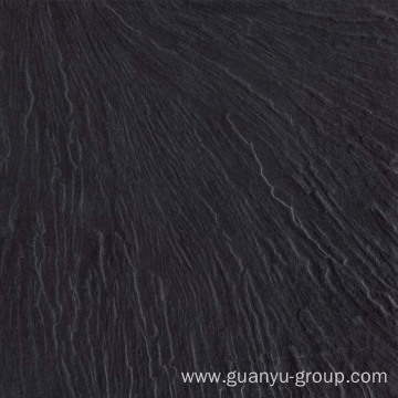 Black Rock Surface Rustic Porcelain Tile