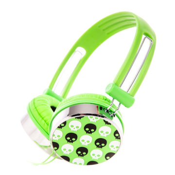 Colorful Mobile Wired Earphone Headphones