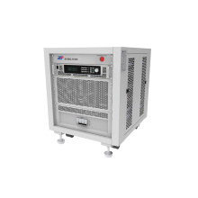 Programmable power supply with multi interface