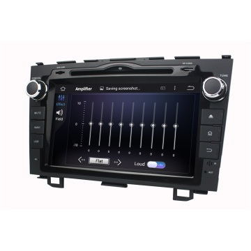 DVD player CRV 2006-2011 per Honda