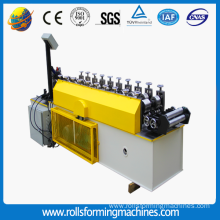 Factory best selling for Storage Rack Roll Forming Machine Steel And Metal Slotted Angle Roll Forming Machine supply to Martinique Manufacturers