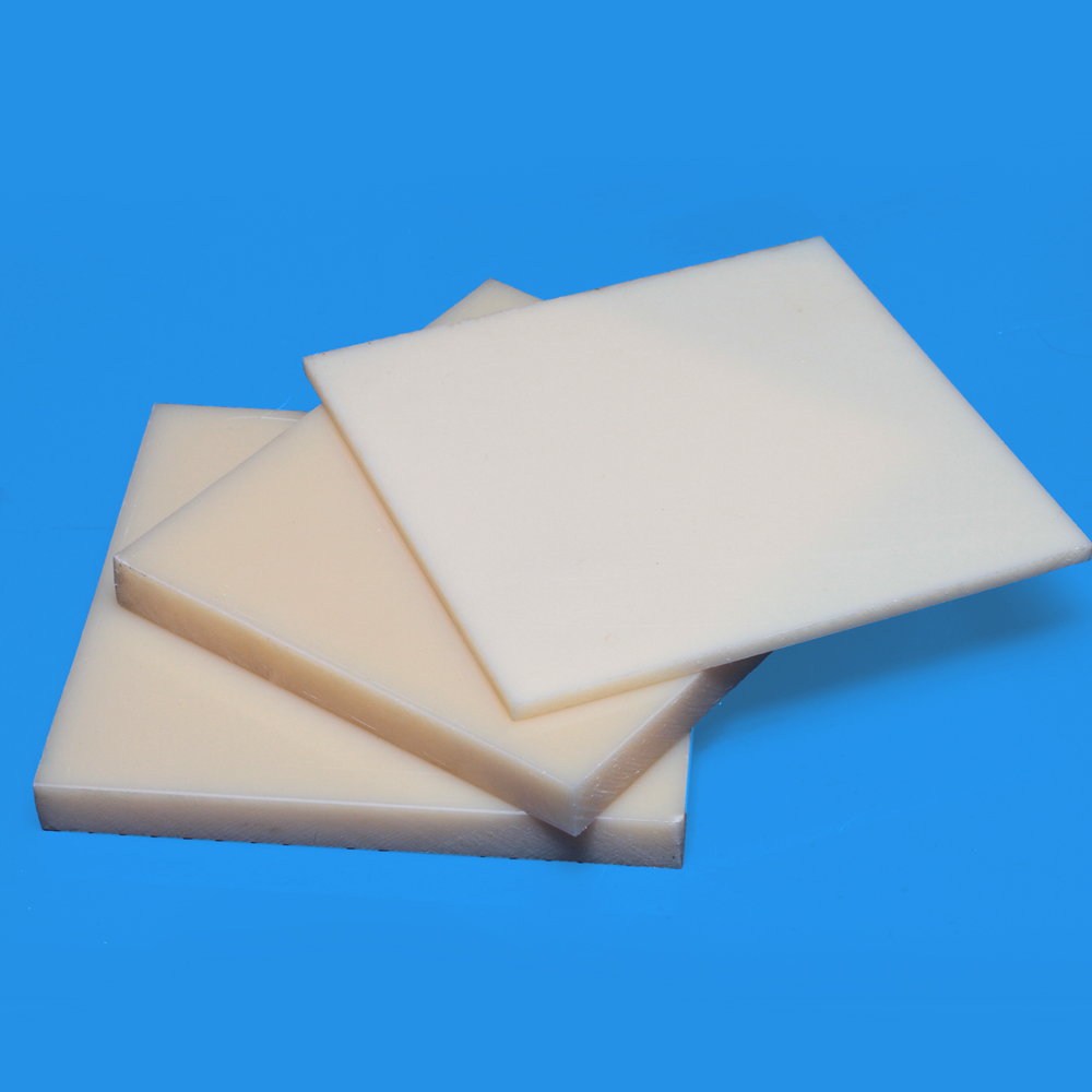 High Grade MC Cast 901 Nylon Sheet