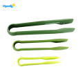 Set of 3 Non-Stick  Kitchen Tongs