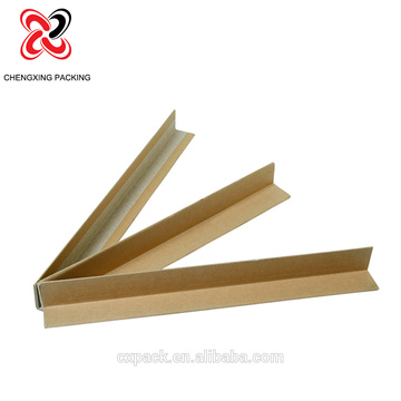 Edge Boards Paper Corner Protectors for Pallets