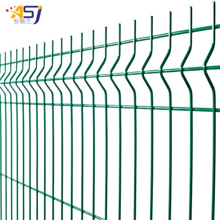sheep farm fence curved fencing panels and gates