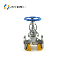 2016 china supplier thread motor operated globe valve from factory