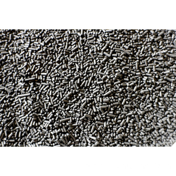 activated carbon molecular sieve