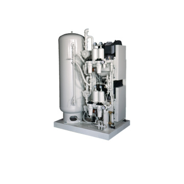 Compressed Air Central Medical Gas Supply System