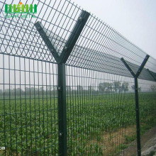 Wholesale PVC Coated High Airport Security Fence