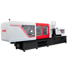 440 ton PVC special injection moulding machine