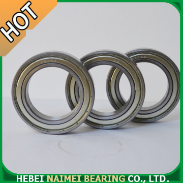30x47x9mm Deep Groove Ball Bearing 6906