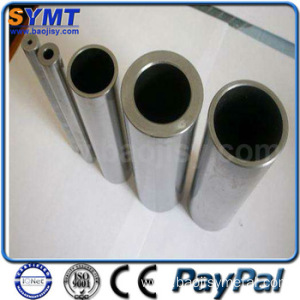 Polished Pure Tungsten Tube