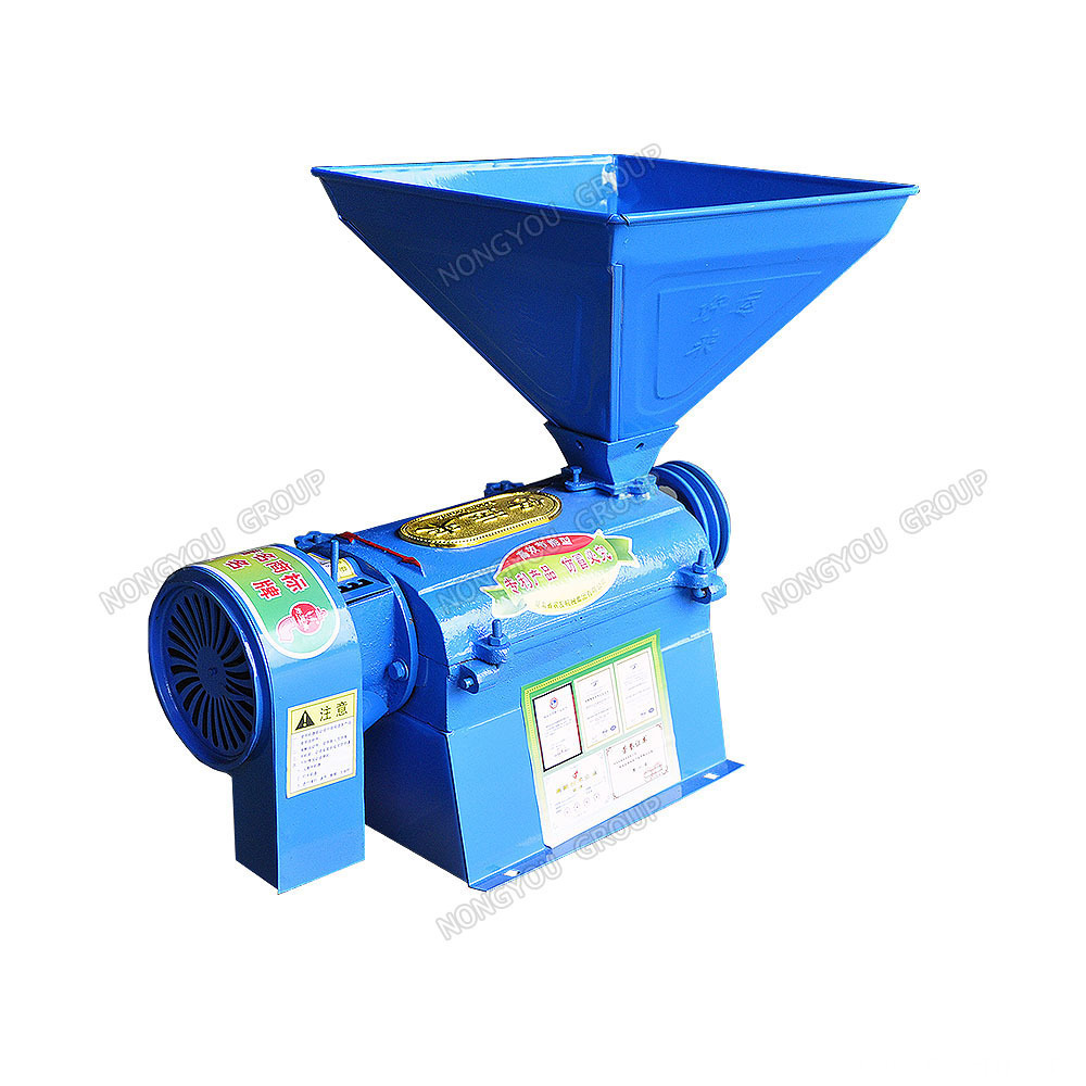 Wheat Mill Part OEM Rice Milling Machine Component