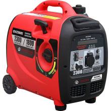Super Silent Portable 2KW Inverter Gasoline Generators