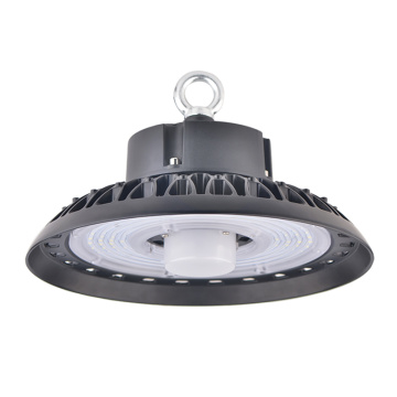 Luz industrial do diodo emissor de luz do UFO 150w
