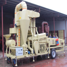 Air Seed Cleaner Machine