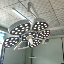 Factory equipment LED ceiling operating light