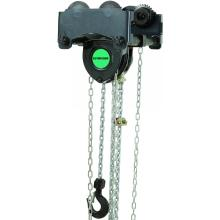Good Quality for Make Tower Crane 3t Lever Chain Hoist export to Angola Manufacturer