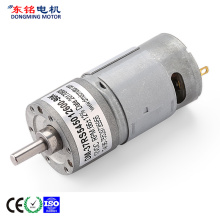 Fast Delivery for 37Mm Dc Spur Gear Motor,37Mm Gear Motor,37Mm Dc Gear Motor,37Mm Planetary Gear Manufacturer in China 12v dc gear motor 50kg-cm supply to United States Importers