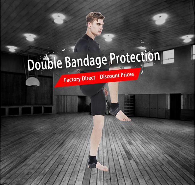 protection ankle brace