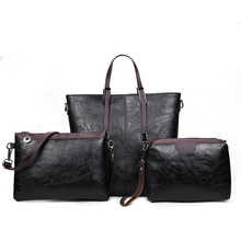 Cute Lovely Ladies Leather Fashion Heart Woman Handbags