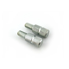 Machine Brass Thumb Watch Screw