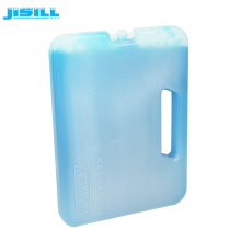 Large high quality nontoxic cold plate ice pack