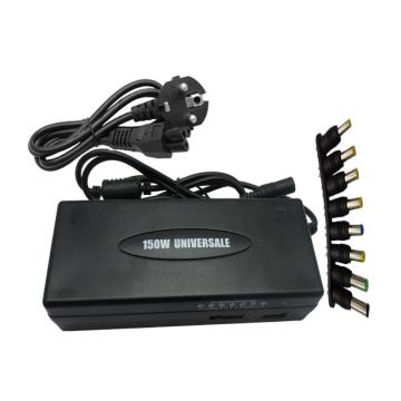Universal Laptop AC Charger Adapter 150W