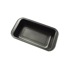 China for Carbon Steel Cake Pan Quality Rectangular Baking Mold Loaf Pan Toast Mould export to Armenia Manufacturer