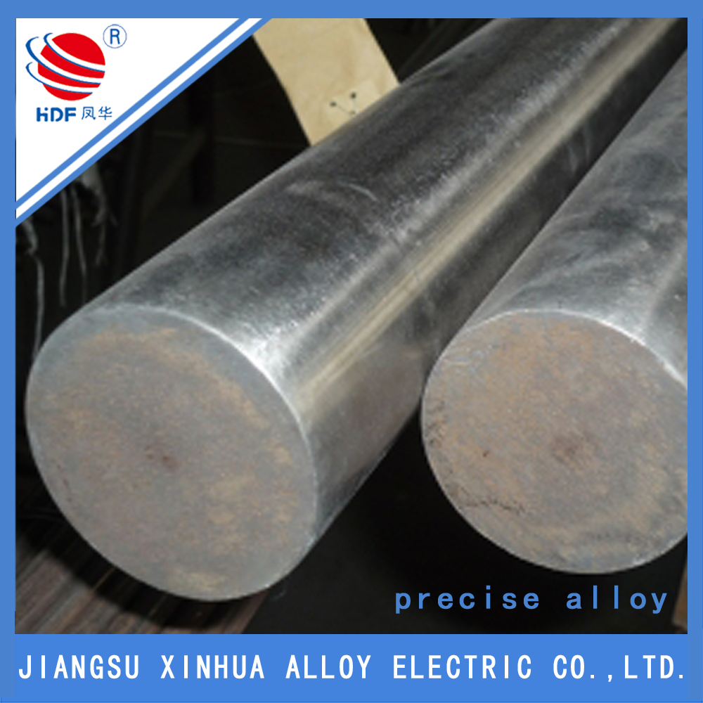 The Inconel X-750 Nickel Alloy