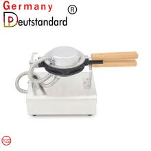 Digital egg bubble waffle machine with high quality