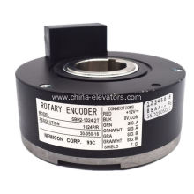 DAA633D1 Rotary Encoder for OTIS Elevators