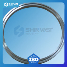 High precision forging carbon stainless part
