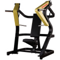 Seated Chest Press Full Workout Machine Exercise
