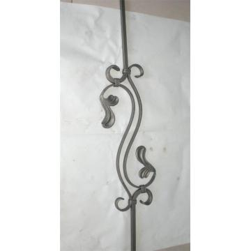 Forged Wrought Iron Balusters