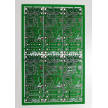 China for Hot Air Soldering Station Multilayer HASL circuit board export to El Salvador Manufacturer