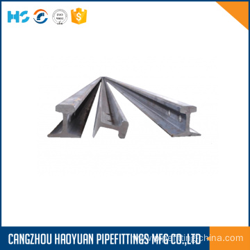 EN Standard Steel Rail S30 For Mining