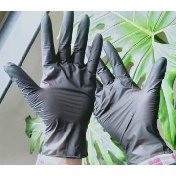 Ambidextrous Vinyl Disposable Gloves no Powder