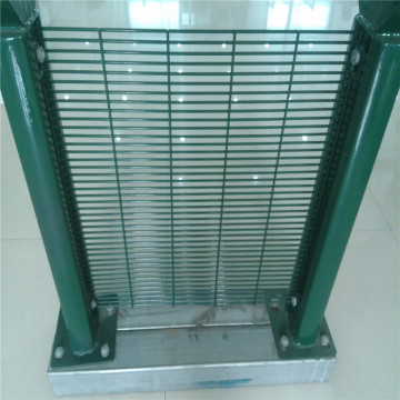 Free Samples High Quality  358 Security Fence