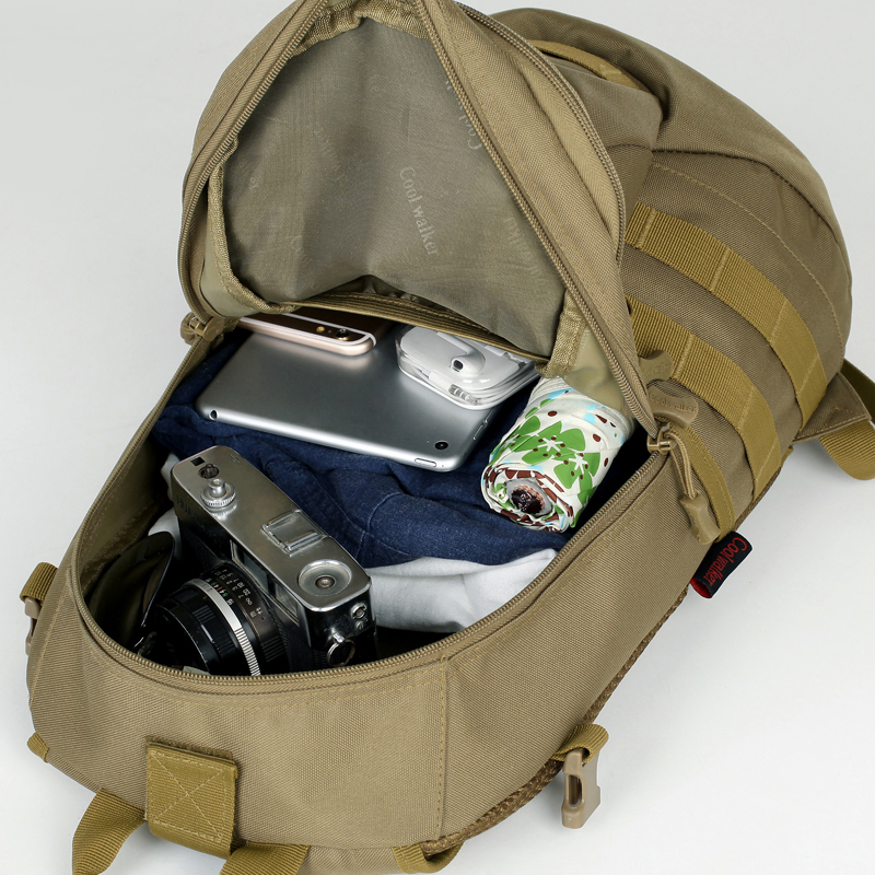Hiking Tactical backpack