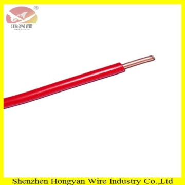 house wiring cables 1mm2 , 1.5mm2 , 2.5mm2 , 4mm2 , 6mm2