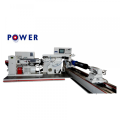 Operator Friendly Rubber Roller Forming Machine