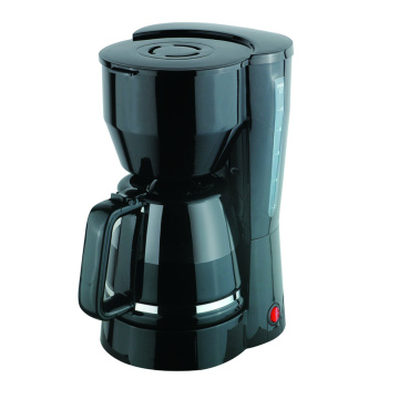 coffee maker hot water